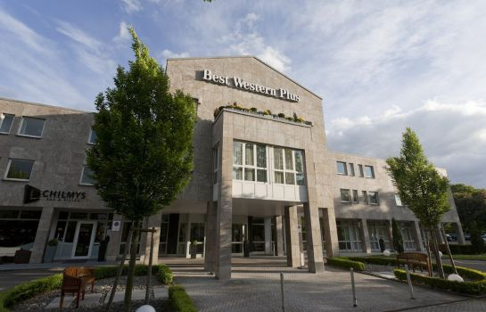 Best Western Plus Fellbach
