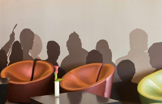 SINDELFINGEN: Mercure Hotel Bristol Stuttgart Sindelfingen