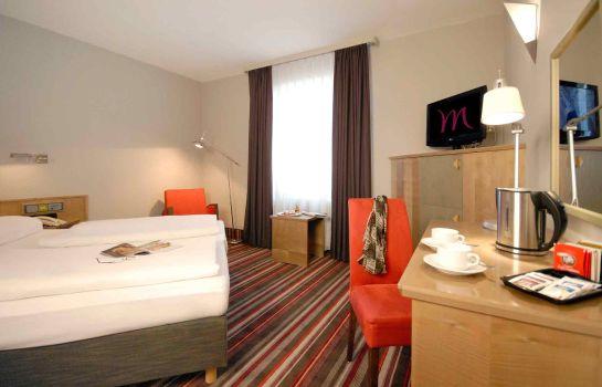 FRIEDRICHSDORF: Mercure Hotel Bad Homburg Friedrichsdorf