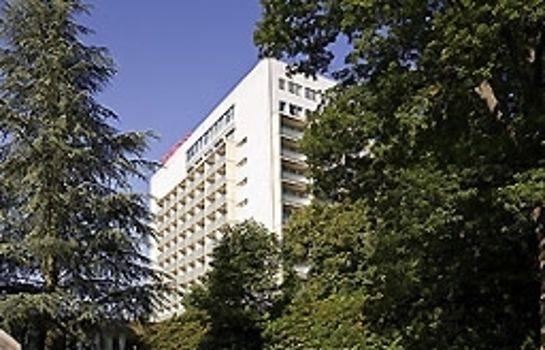 LUEDENSCHEID: Mercure Hotel Luedenscheid