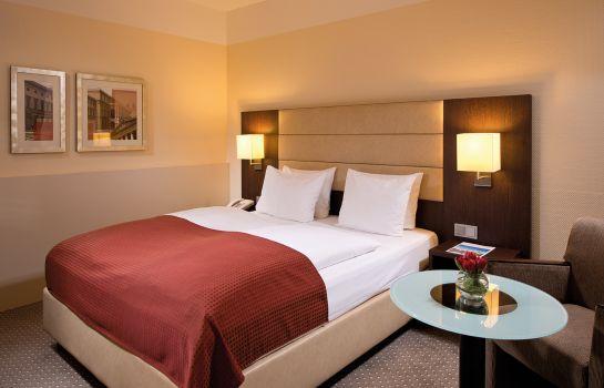Bild des Hotels Leonardo Arabellapark