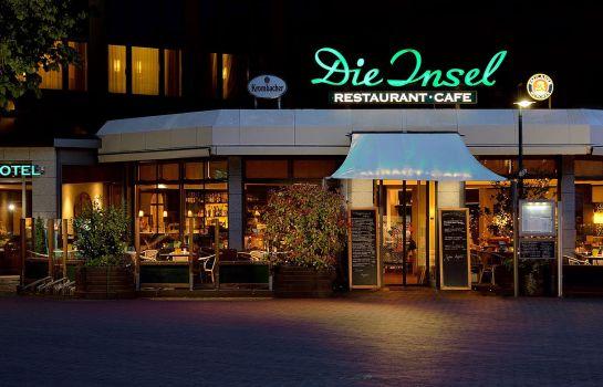 Insel Hotel Bonn