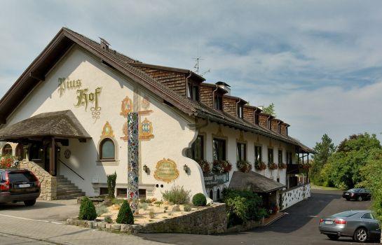 Piushof Privathotel