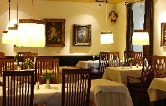 Hirschen-Glottertal - Glotterbad-Restaurant Frhstcksraum