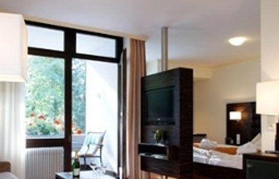Hirschen-Glottertal - Glotterbad-Zimmer mit Balkon