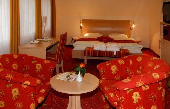 Hirschen-Glottertal - Glotterbad-Double room standard