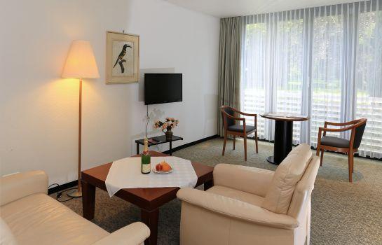 Hirschen-Glottertal - Glotterbad-Doppelzimmer Komfort