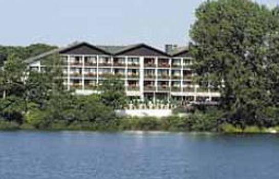 Münster (Westfalen): Best Western Premier Seehotel Krautkrämer
