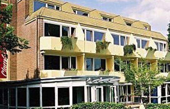 Lüneburg: Best Western Plus Residenzhotel Lüneburg