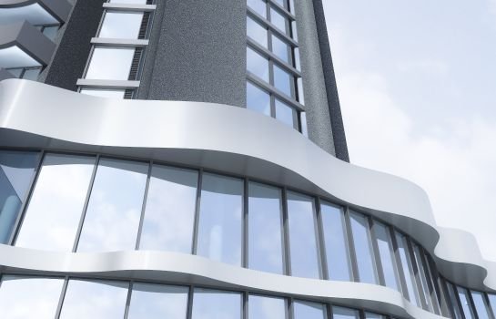 Offenbach: New Century Frankfurt-Offenbach