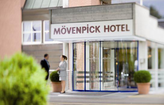 Moevenpick Hotel Regensdorf