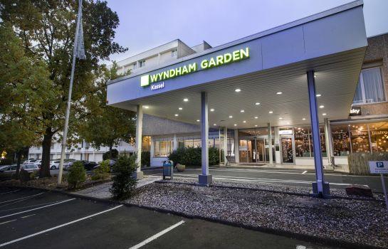 Kassel: Wyndham Garden