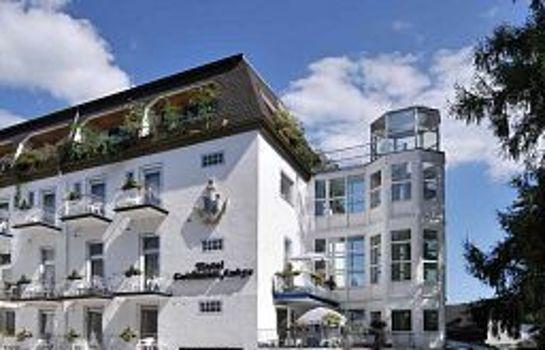 Bad Neuenahr-Ahrweiler: Ringhotel Giffels Goldener Anker