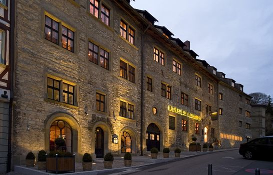 Romantik Hotel Adelshof