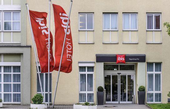REGENSBURG: ibis Regensburg City