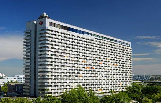 Bild des Hotels Sheraton Munich Arabellapark Hotel