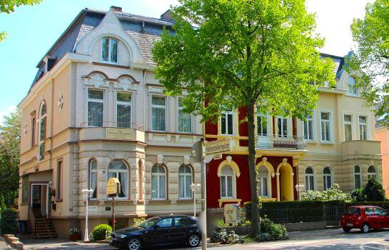 Akzent Hotel Am Hohenzollernplatz