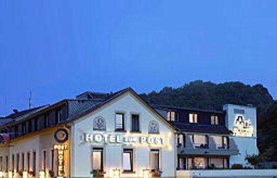 Altenahr: Land-gut-Hotel Zur Post