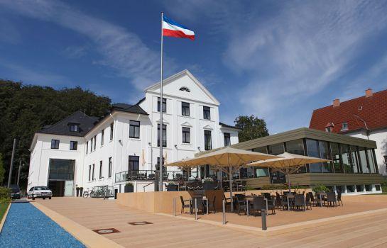 Kieler Yacht Club Hotel