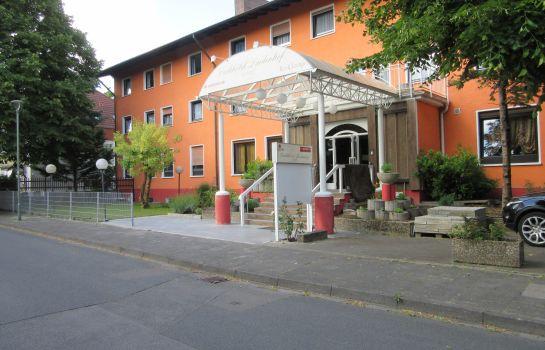 Offenbach am Main: Parkhotel Lindenhof