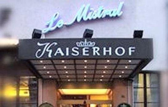 Kaiserhof City Hotel