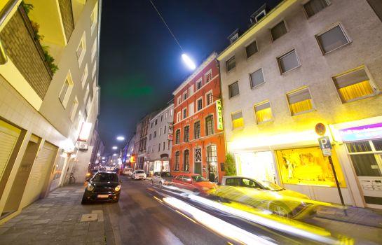 Novum Ahl Meerkatzen Altstadt