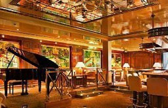 Colombi-Freiburg im Breisgau-Hotel bar