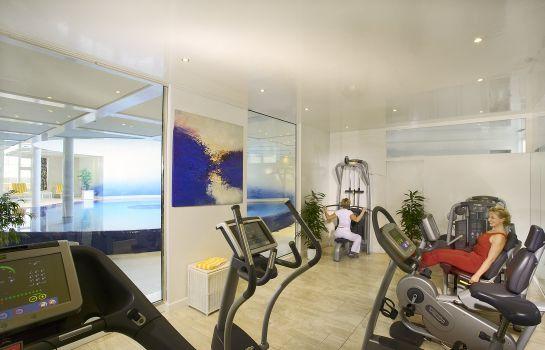 Colombi-Freiburg im Breisgau-Wellness Fitness