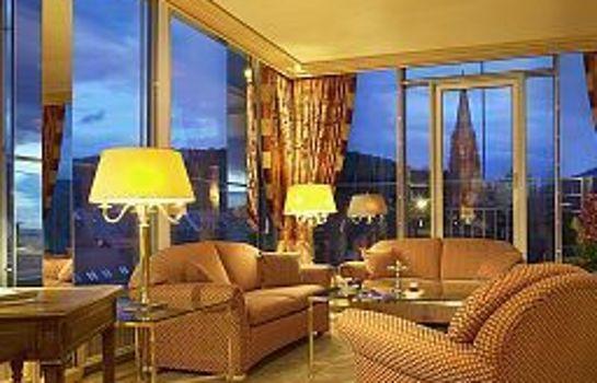 Colombi-Freiburg im Breisgau-Suite