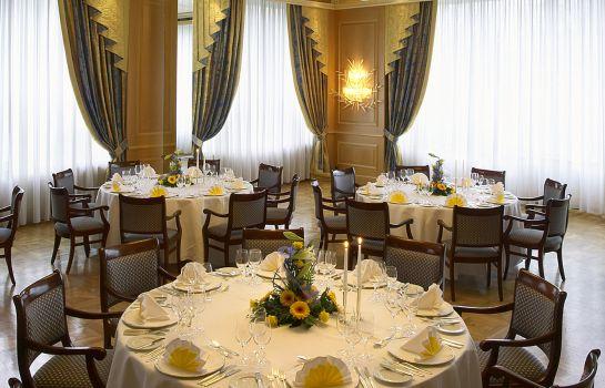 Colombi-Freiburg im Breisgau-Banquet hall