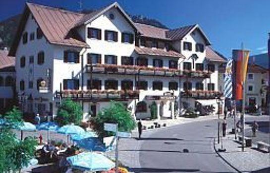 Oberammergau: Wittelsbach