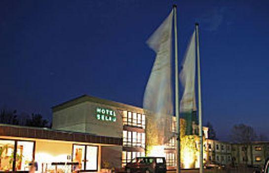 Neunkirchen: Selau Landhotel