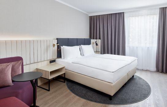 Bild des Hotels Crowne Plaza HAMBURG - CITY ALSTER
