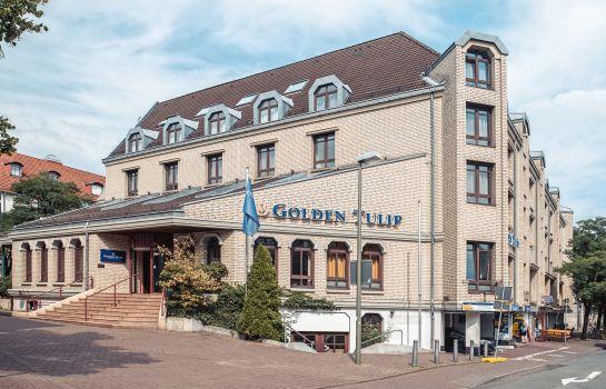 Bielefeld: Golden Tulip Bielefeld City