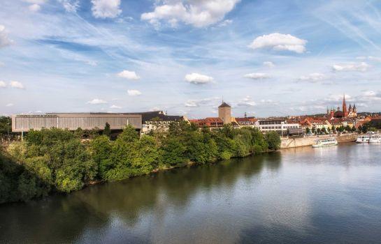 Würzburg: Maritim