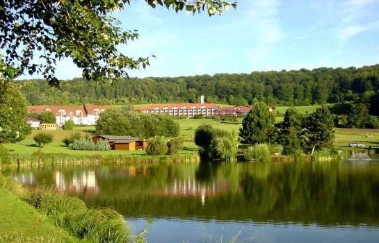 Hessen Hotelpark Hohenroda