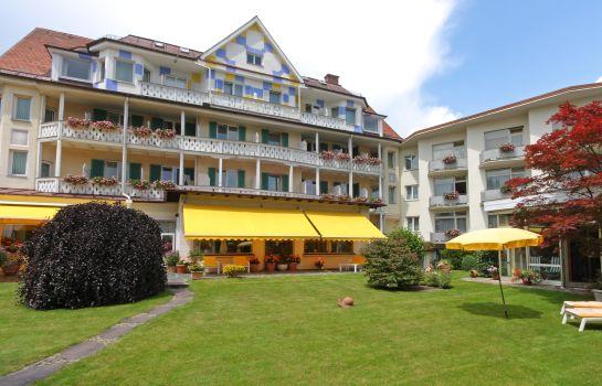 Garmisch-Partenkirchen: Swiss Quality Hotel Wittelsbacher Hof