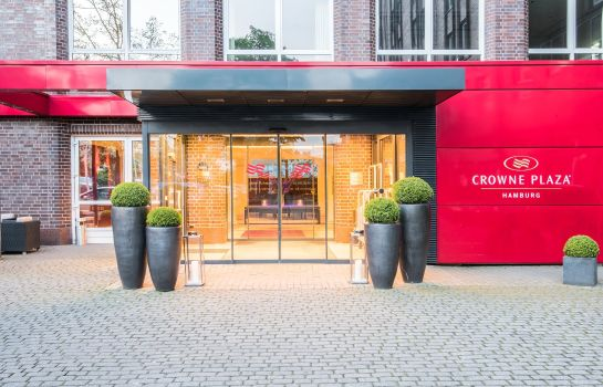 Bild des Hotels Crowne Plaza HAMBURG - CITY ALSTER