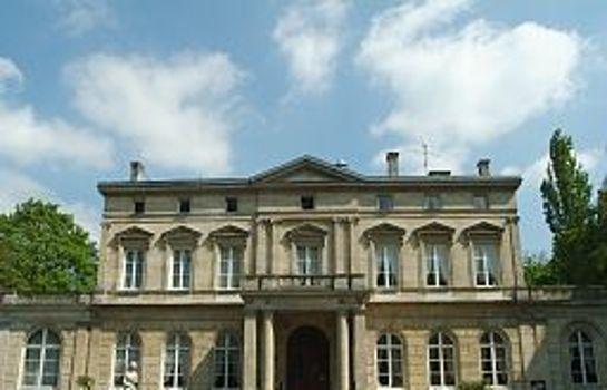 Château de la Motte-Fenelon