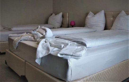 Hotels Near Novotel