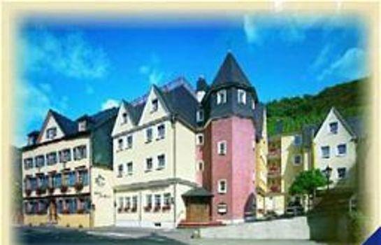 Bernkastel-Kues: Zur Post