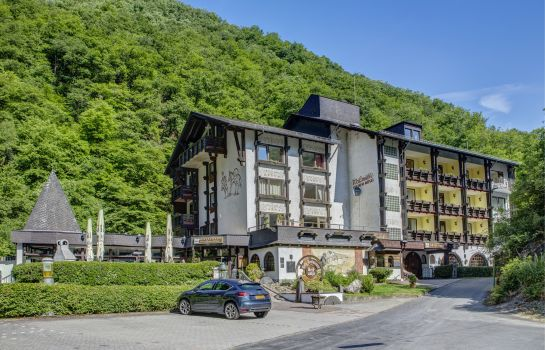 Moselromantikhotel Weissmühle