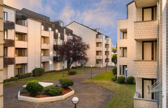 Bonn: acora Hotel und Wohnen Bonn