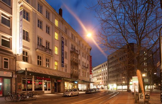 Bremen: Best Western Bremen-City