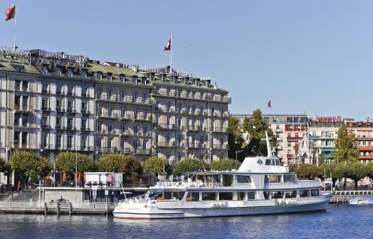 The Ritz-Carlton Hotel de la Paix Geneva