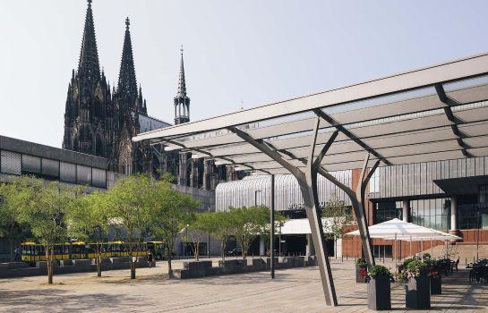Bild des Hotels Hotel Mondial am Dom Cologne - MGallery by Sofitel