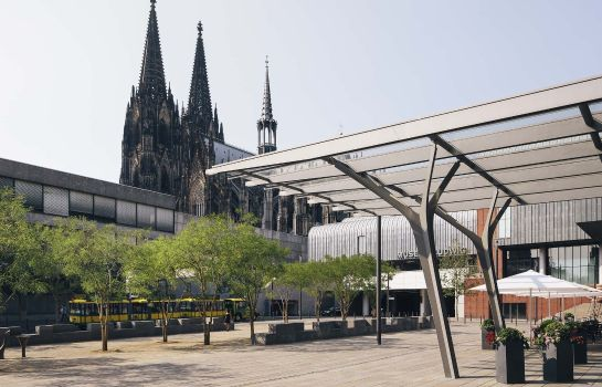 Hotel Mondial am Dom Cologne - MGallery