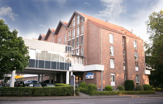 Mönchengladbach: Best Western Plus Crown Hotel
