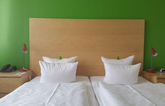 Bild des Hotels Sorat Ambassador