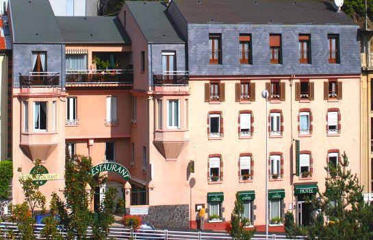 Appart Hotel Royat